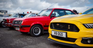 Les points forts du Great Western Classic Car Show 2020