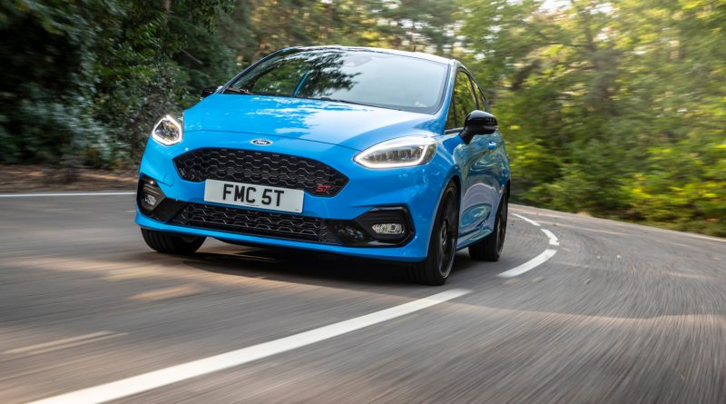 Ford Fiesta ST Edition 2020 : Test & Avis